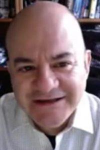 Álvaro Quiñones Bergeret psicologo